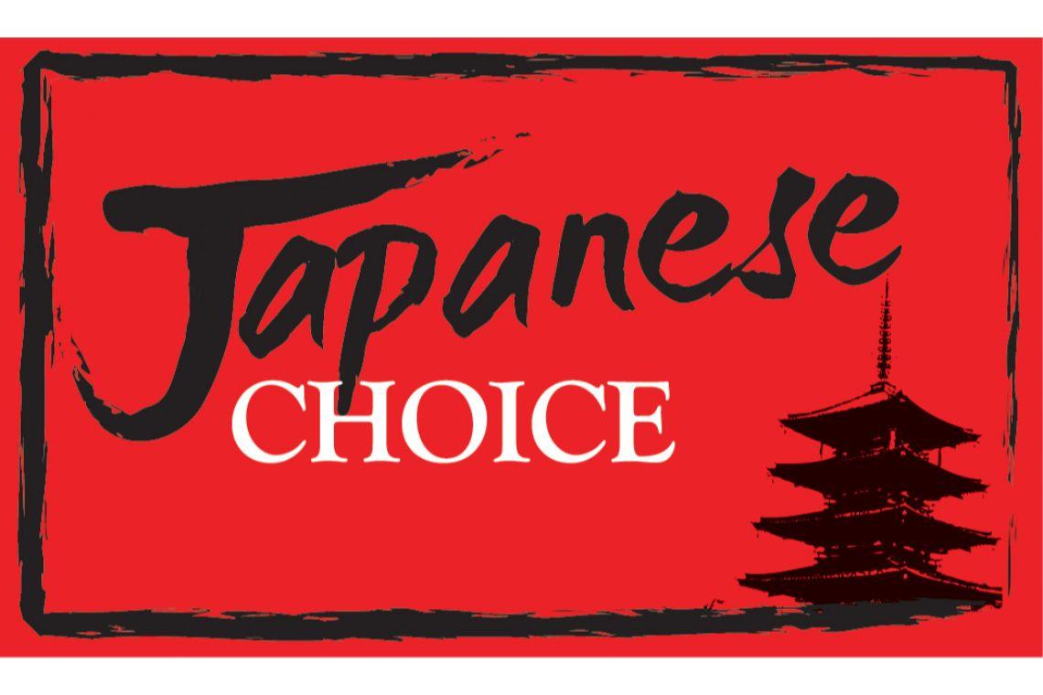 Japanese Choice